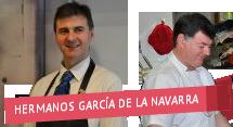 Hermanos García de la Navarra