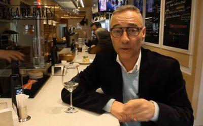 El Bar favorito de Goyo González